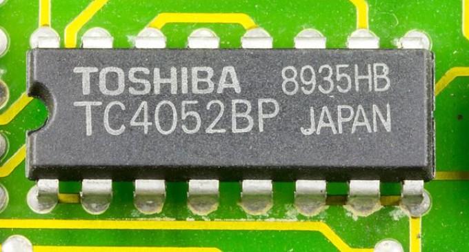 La venta de la división de chips de memoria de Toshiba está a punto de decidirse