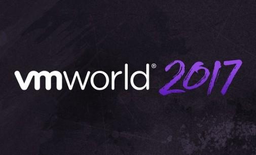 VMworld 2017 abrirá de nuevo sus puertas en Barcelona, en septiembre