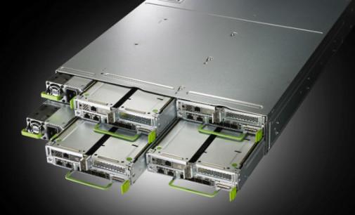 Fujitsu e Intel innovan en el mercado de los servidores con los nuevos una nueva familia
