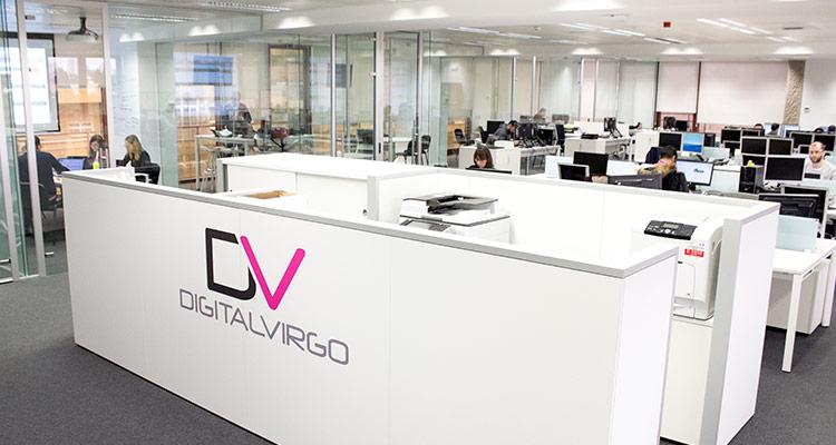 DV Business Solutions lanza su solución Cloud Contact Center con tecnología WebRTC de HPE
