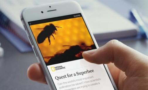 Facebook estudia permitir las suscripciones a medios a través de Instant Articles