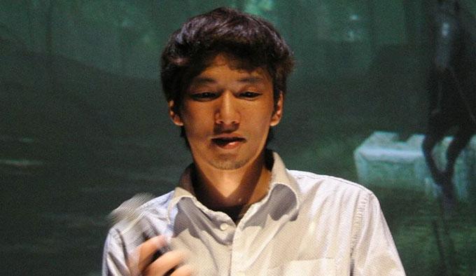 Resultado de imagen de fumito ueda