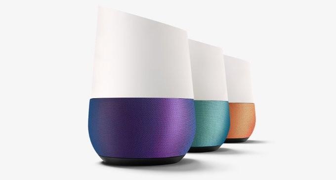 Google planta cara al Prime Day de Amazon con Chromecast y el altavoz Home