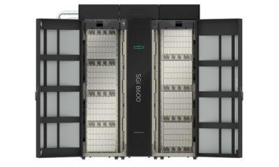 HPE SGI 8600