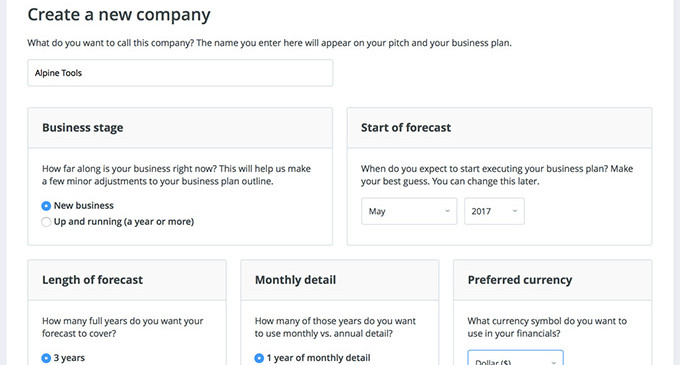 Conociendo nuevos servicios SaaS para tu negocio: LivePlan