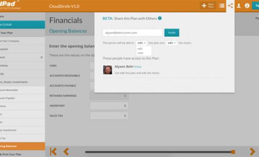 Conociendo nuevos servicios SaaS para tu negocio: StratPad