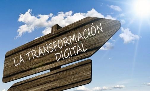 Cinco problemas que dificultan la transformación digital