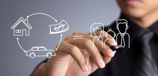 Los pilares de la transformación digital de las aseguradoras