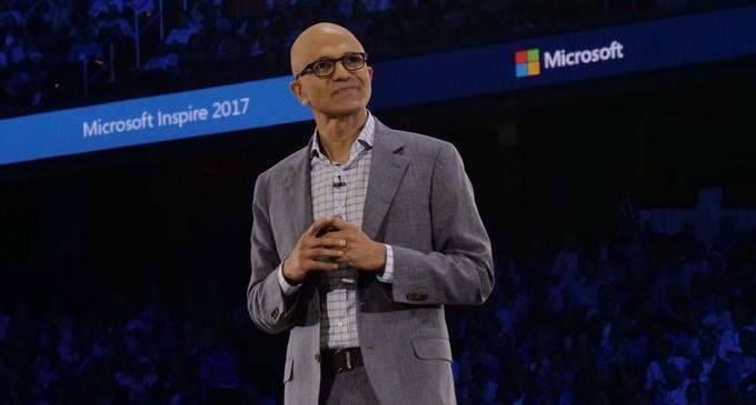Microsoft Inspire 2017: seguridad y protección de datos
