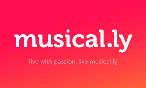 A qué se debe la popularidad de Musical.ly
