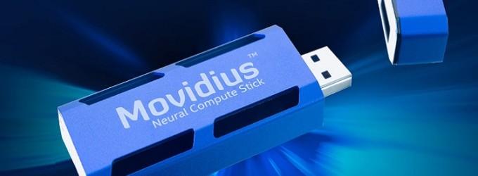 Intel democratiza el acceso a Deep Learning con Movidius