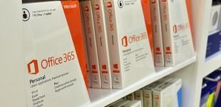 ¿Qué pasa cuando termina una suscripción a Office 365?