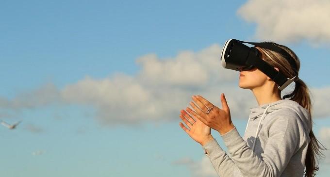 El mercado de la Realidad Virtual alcanzará los 6.000 millones de euros este año