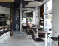 El restaurante Sergi Peris Gastronòmic de Valencia cuenta con soluciones MOBOTIX