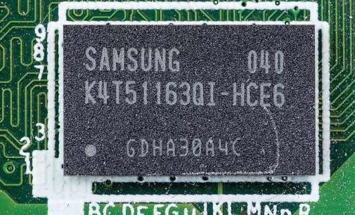 Samsung se apunta unos resultados de récord