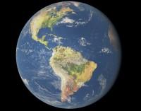 Servicio de Análisis de Observación de la Tierra basado en SAP HANA