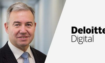 """Alberto Jiménez, de Deloitte: """"Nuestros proyectos en Salesforce crecen en funcionalidades de manera dinámica"""""""