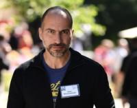 Las cualidades de Dara Khosrowshahi para capitanear Uber