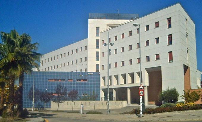 ETSIIT Universidad de Granada