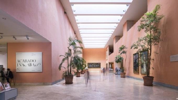 Fundación Colección Thyssen-Bornemisza