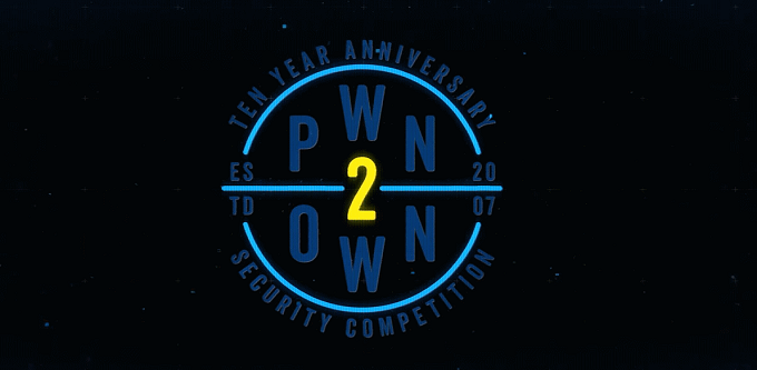 Mobile Pwn2Own 2017