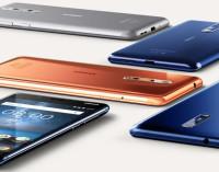 Nokia 8: ¿con quién se enfrenta?