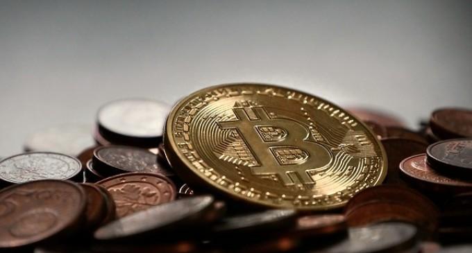 Bitcoin supera la barrera de los 4.000 dólares y llega hasta los 4.300