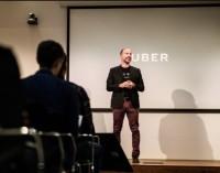 Khosrowshahi quiere que Uber salga a Bolsa