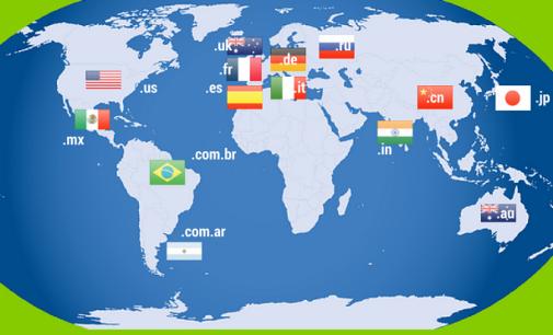 Diez cosas que no sabías sobre el registro de dominios geográficos