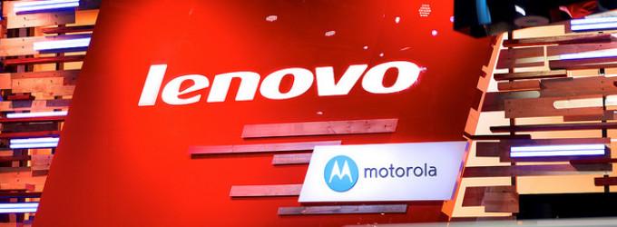 Lenovo confía en una notable mejora de su división de móviles el próximo año
