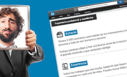 Pon tu perfil de LinkedIn a punto para la vuelta al cole
