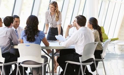 Informe técnico: Reinventando el puesto de trabajo