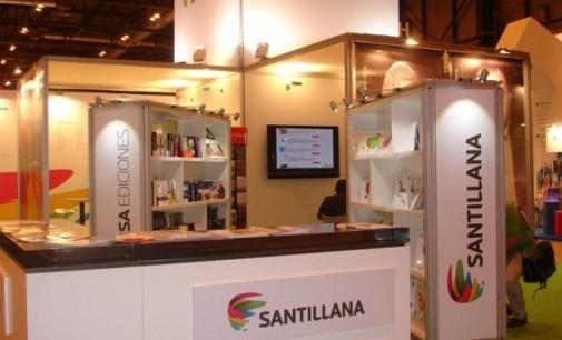 Santillana pone en marcha una plataforma global de contenidos