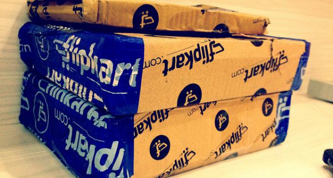Softbank invierte en Flipkart, la principal compañía de comercio electrónico de la India