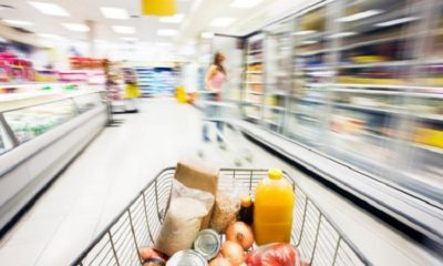 supermercado inteligente
