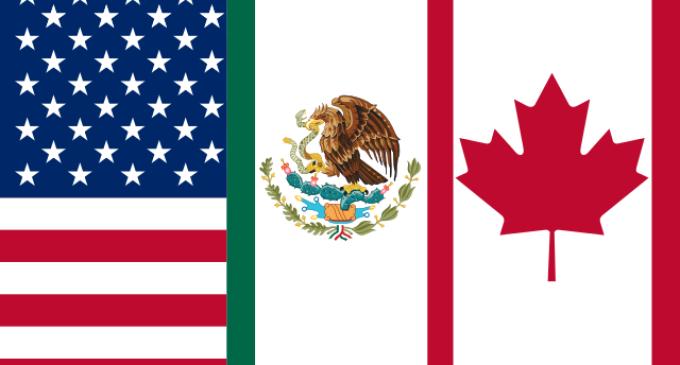 Las tecnológicas se alían para negociar el NAFTA por el libre comercio en Norteamérica