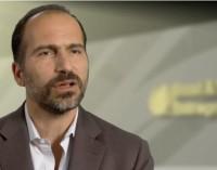 Uber 'tira los trastos' al CEO de Expedia para que dirija la compañía