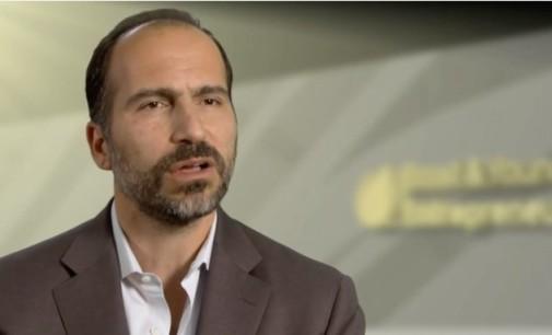El CEO de Uber se reunirá con el responsable de Transportes de Londres para no perder su licencia