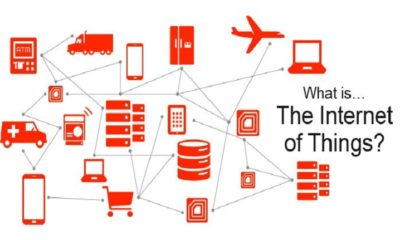 Oracle Internet of Things (IoT) Cloud