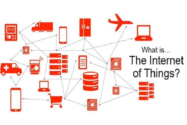 Oracle Internet of Things (IoT) Cloud