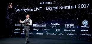 SAP Hybris LIVE explorará cómo el universo de datos revolucionará la experiencia del cliente