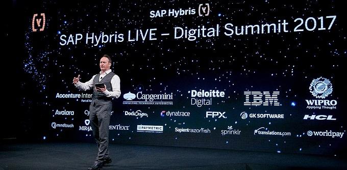 SAP Hybris LIVE