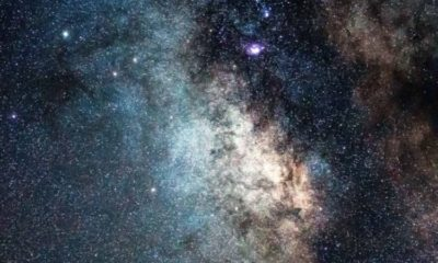 El sistema Spaceborn Computer de HPE consigue un teraFLOP en el espacio