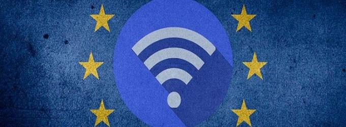WiFi4EU, WiFi gratis para los ciudadanos europeos