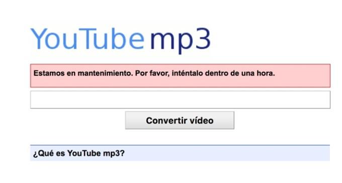 Tras el cierre de YouTube MP3, ¿ahora qué?
