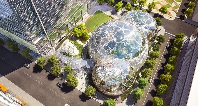 Amazon será 'bicéfala' en 2027