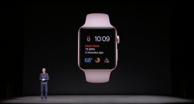 Apple estudia con Stanford si su reloj Watch puede detectar problemas cardiacos