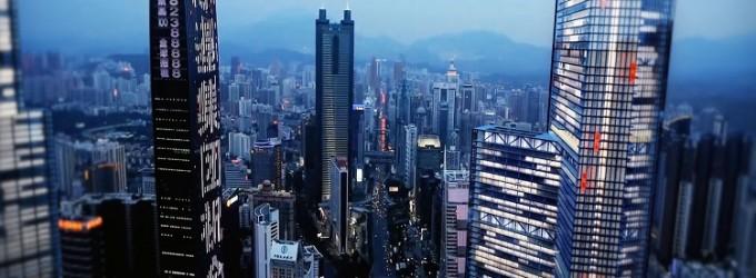 Hewlett Packard Enterprise y PwC buscan la ciudad del futuro