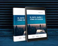 Ebook: ¿Cómo guardan los datos las empresas españolas?