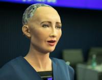 Hanson Robotics: mezcla de robótica e Inteligencia Artificial